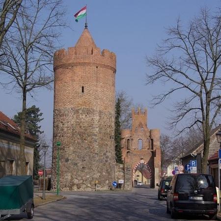 Kernstadt