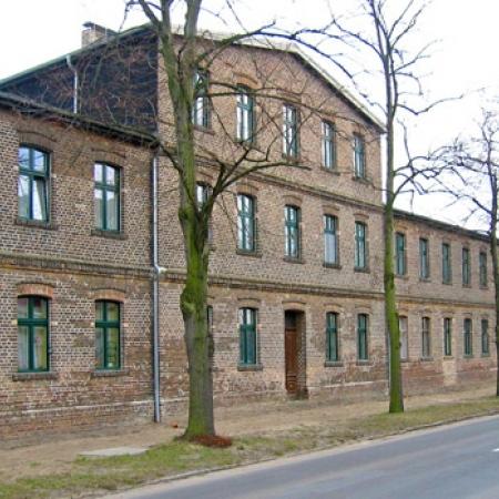 Schenkendorf/ Krummensee