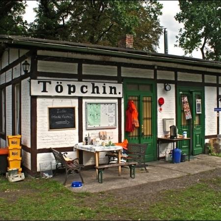 Töpchin/ Waldeck